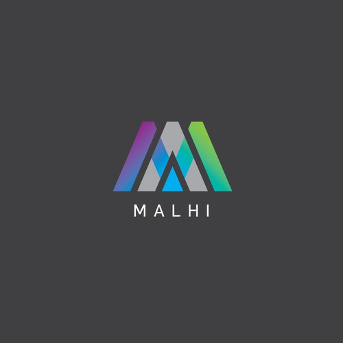 Logo Concept for Malhi