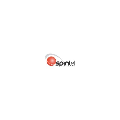 Banner ad for SpinTel