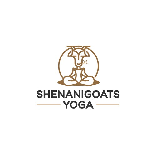 ShenaniGoats Yoga