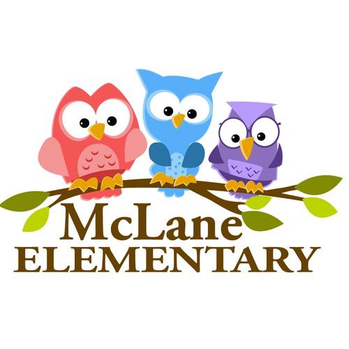 Fun elementary school mascots