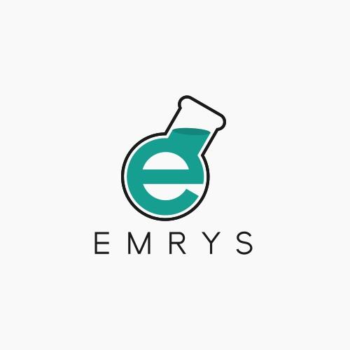 Modern Logo for Tech Startup
