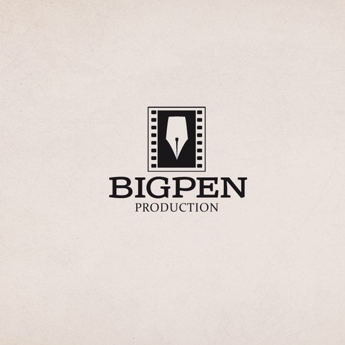 BigPen Production needs a new logo
