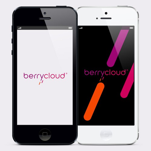 Logo for Berrycloud healthcare software