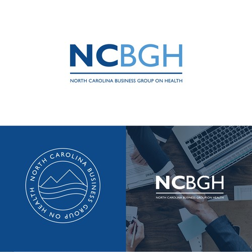 Logo Concept for NC Business Group