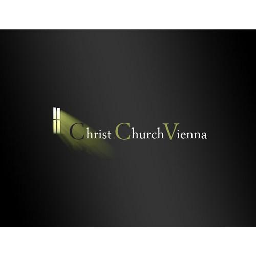 LOGO FOR CHRIST CHURCH VIENNA