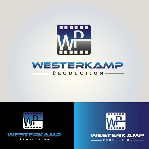 Create Production Company Logo