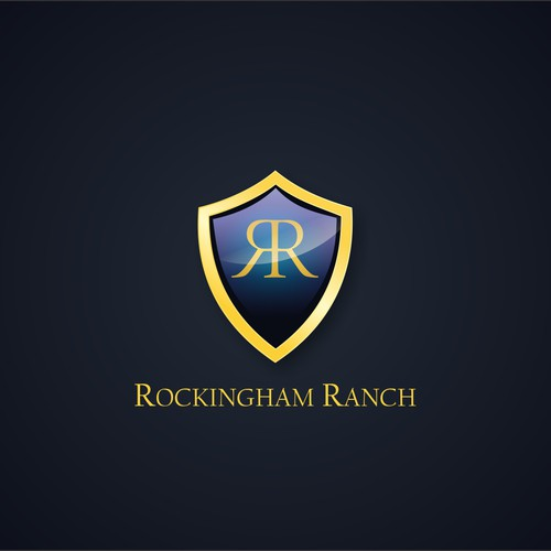 Rockingham Ranch needs a new logo