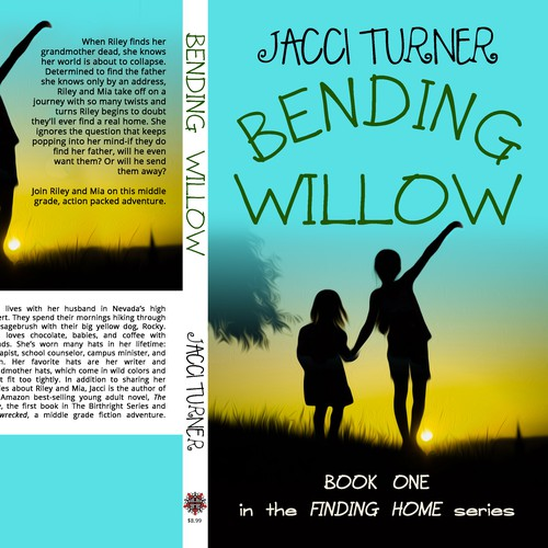 Bending Willow