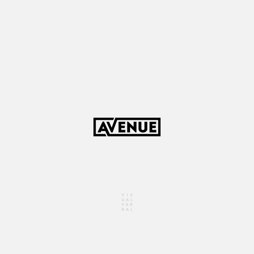 Logo for Avenue