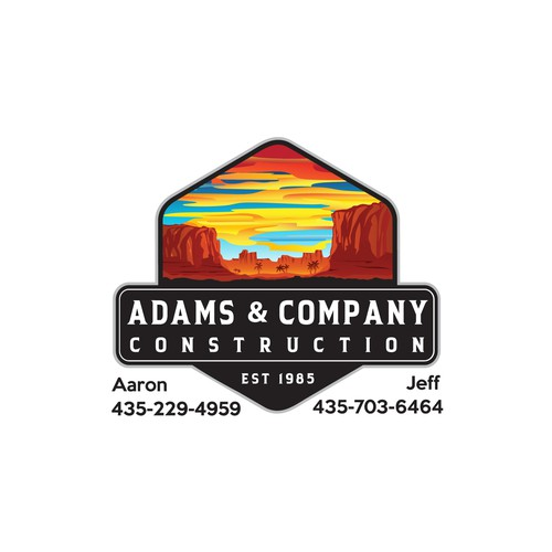 ADAMS & COMPANY CONSTRUCTION