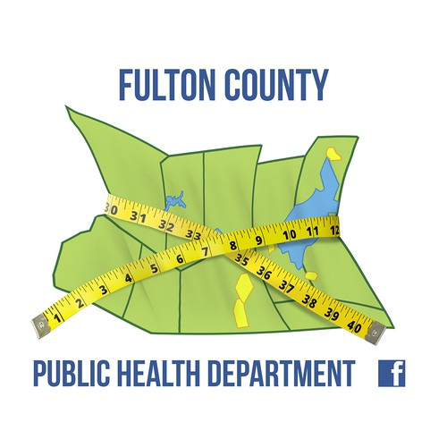 County Obesity Prevention Graphic
