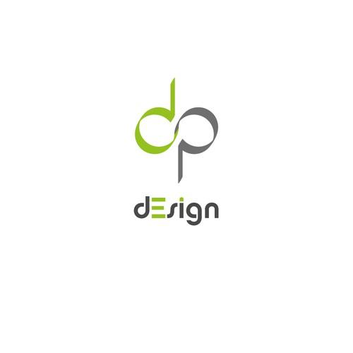 """Créer un logo moderne pour «DP Design"""""""