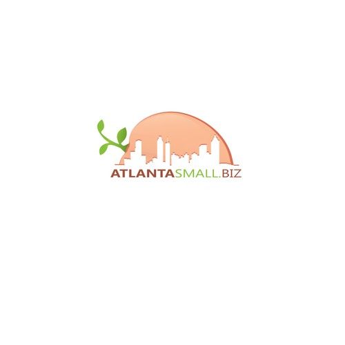 AtlantaSmall.biz needs a new logo
