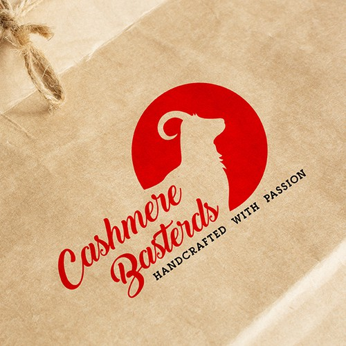 Logo for Cashmere Basterds