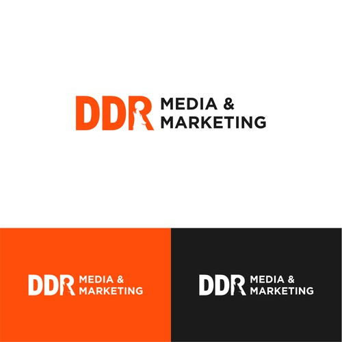 DDR MEDIA & MARKETING