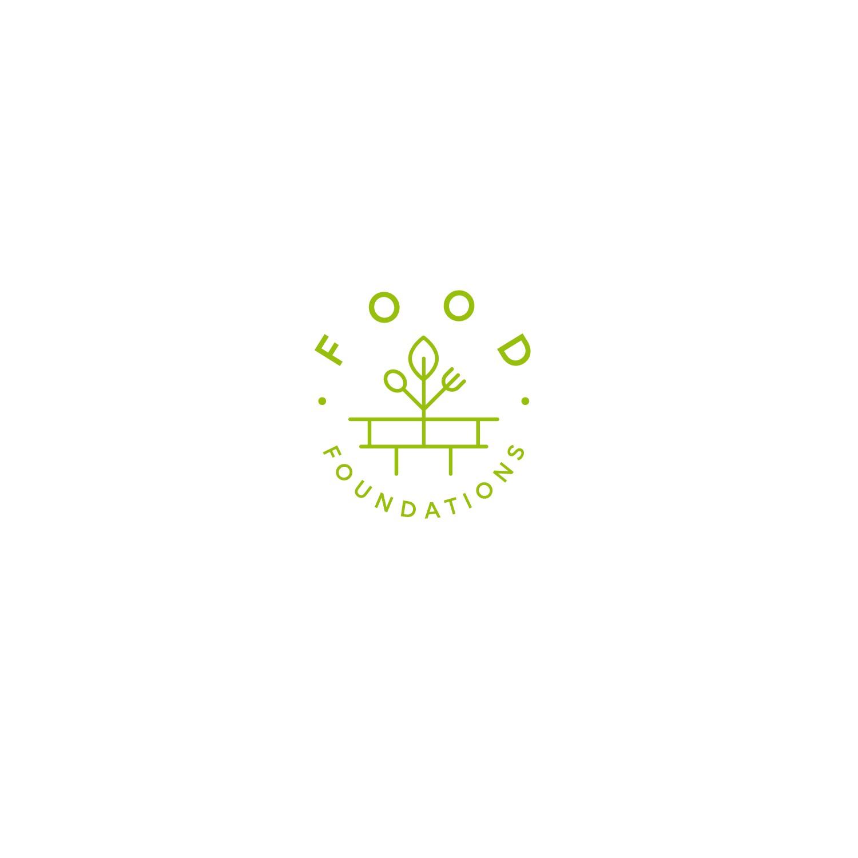 Design a punchy, fun logo for a nutritionist