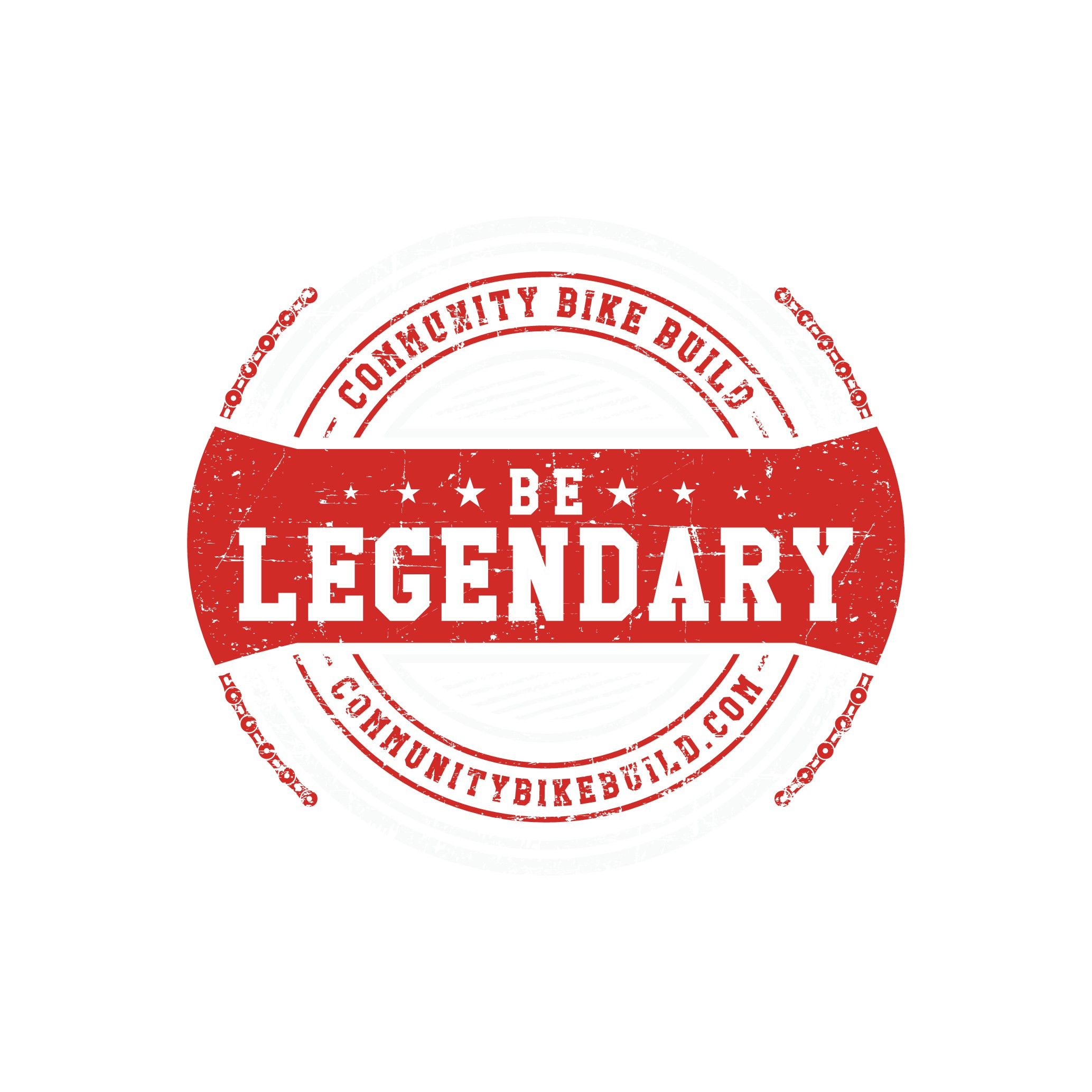 Design an Event T-shirt for Be Legendary Staff