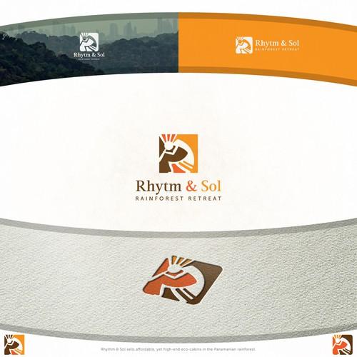 Logo for Rhytm & Sol