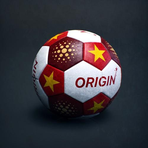Soccer Ball for Kids