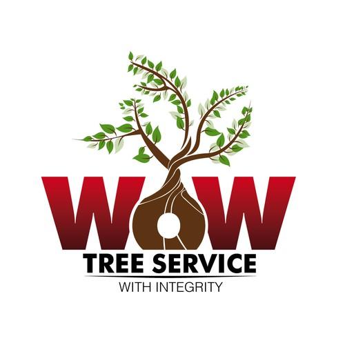 WOW Tree Service