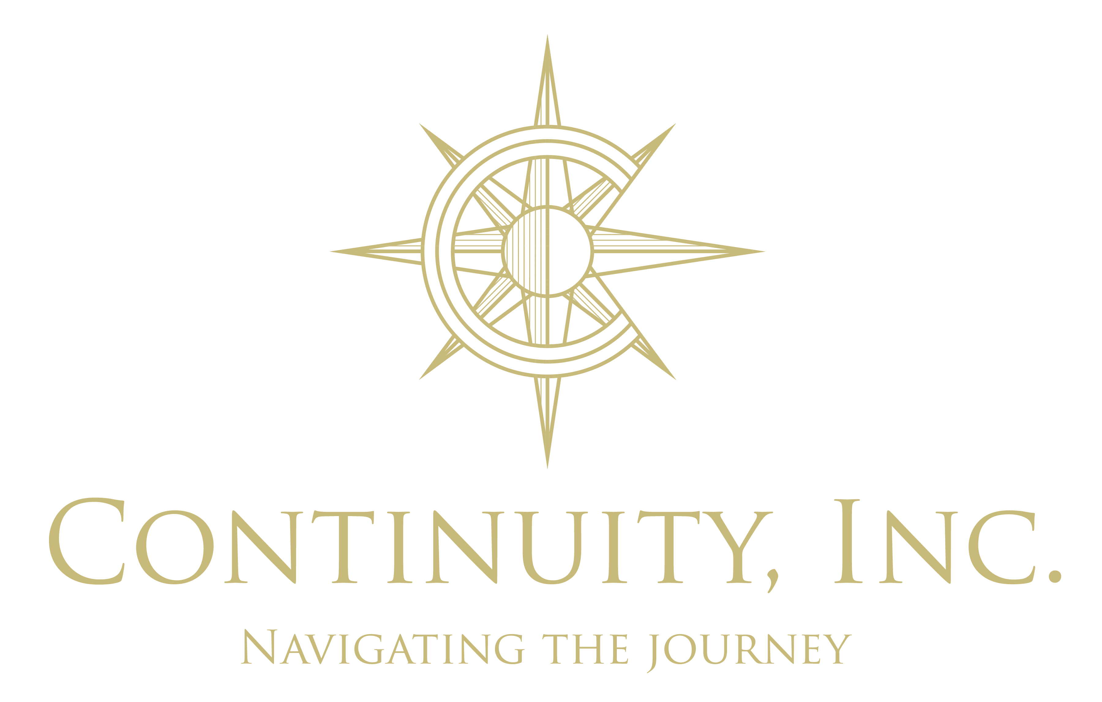 Compass Continuity - New startup needs powerful logo!