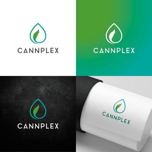CANNPLEX logo