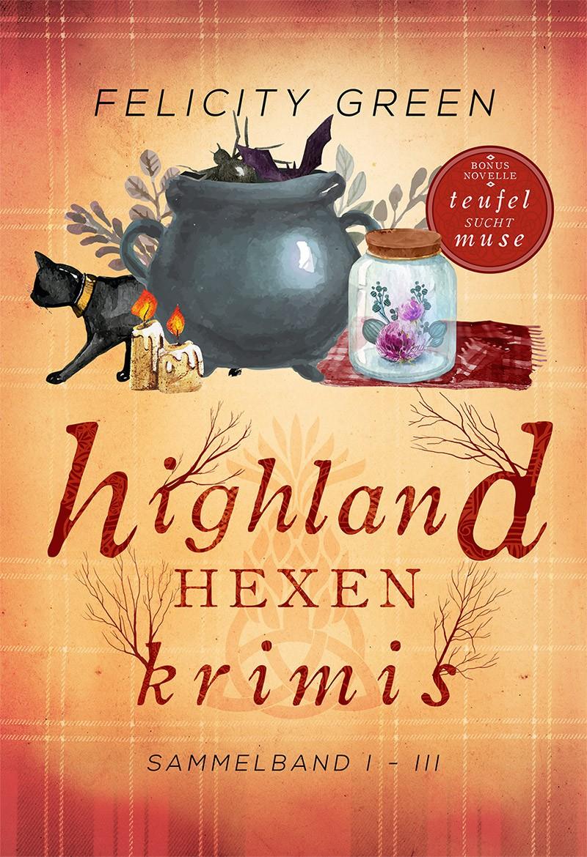Highland-Hexen Boxset