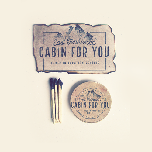 Cabin design.
