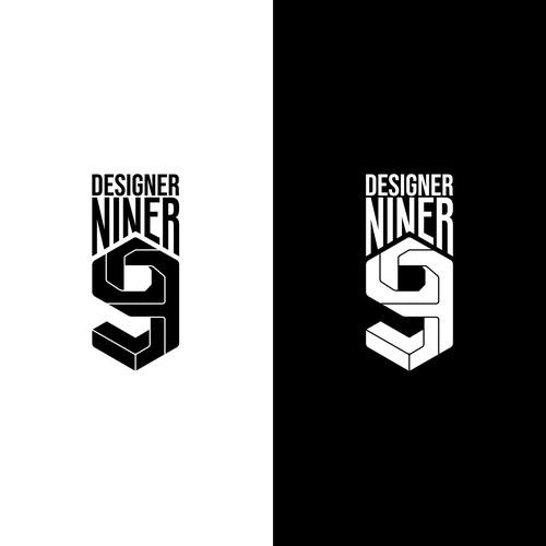 Logo Designer Niner