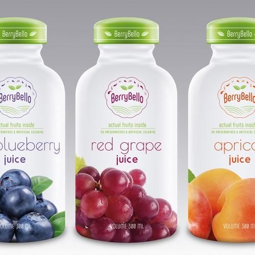Purest Fruit juice