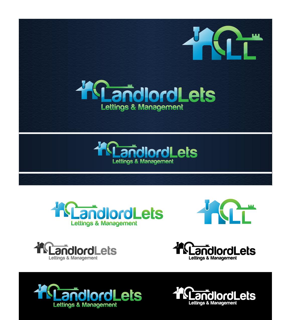 logo for Landlord Lets