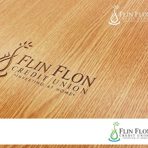Flin Flon Logo
