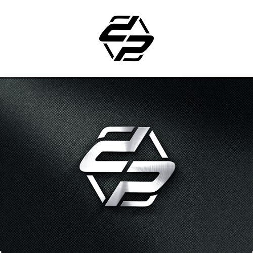 logo concept for dp