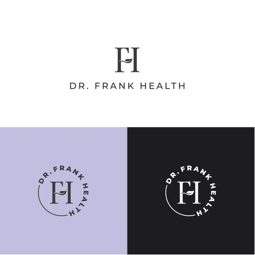 Dr. Frank Health logo