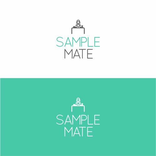Logo Design for Food Sampling Company
