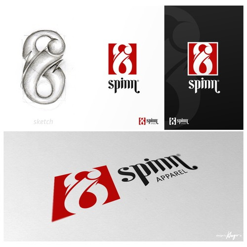 LOGO DESIGN for startup clothing company HELP!