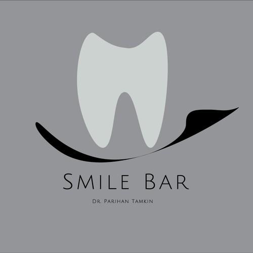 Smile Bar Logo
