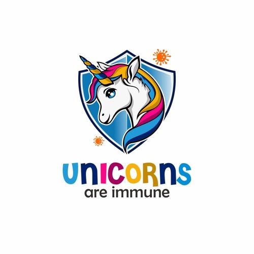 Unicorns Are Immune