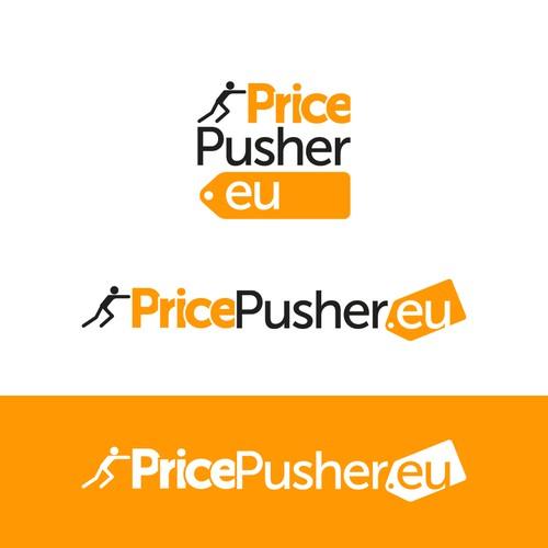PricePusher.eu logo