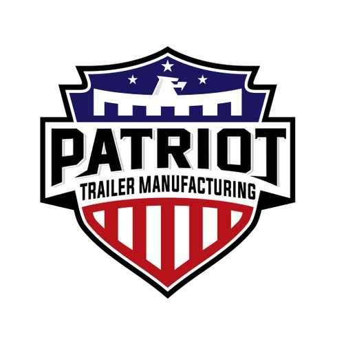 Patriot Trailer Manufacturing