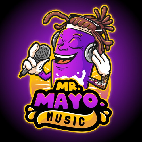 Mr Mayo Music