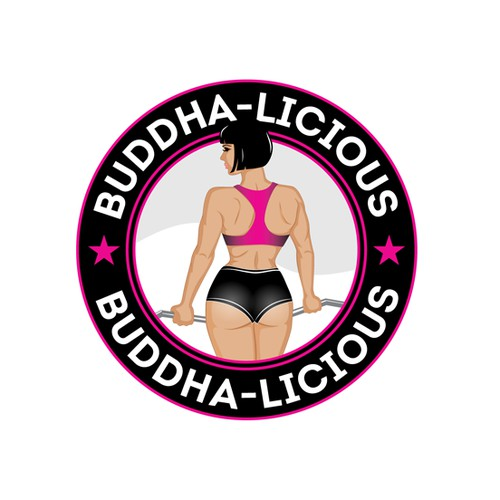 New logo wanted for buddha-licious