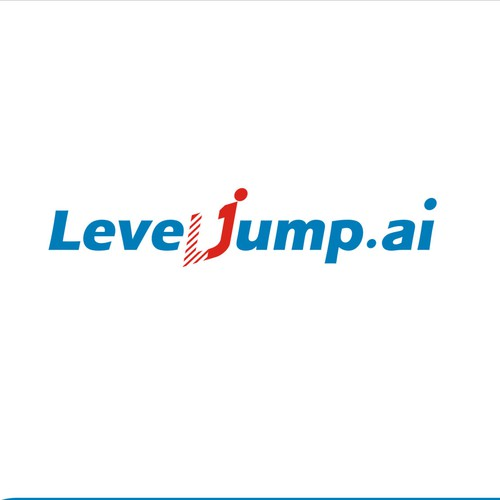 Letters jump