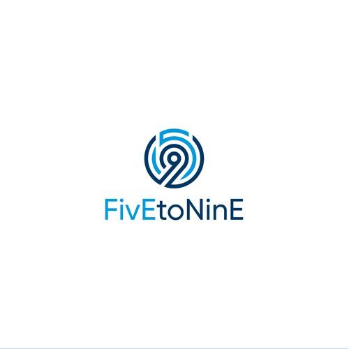 FivEtoNinE Logo