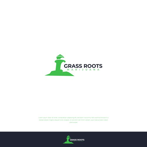 AGRICULTURE COMPANY LOGO CONCEPT