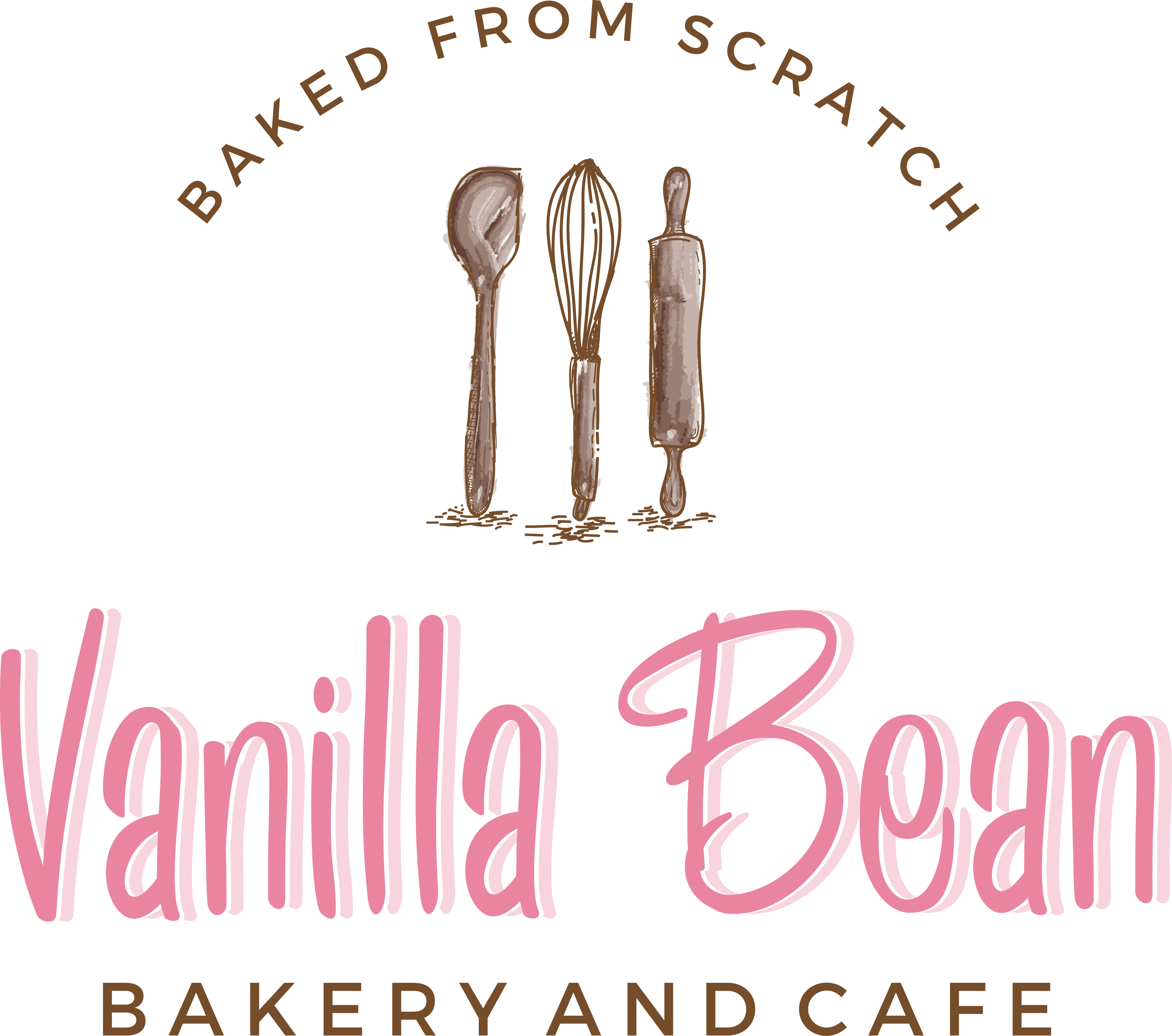 Bakery looking for a great updated logo!