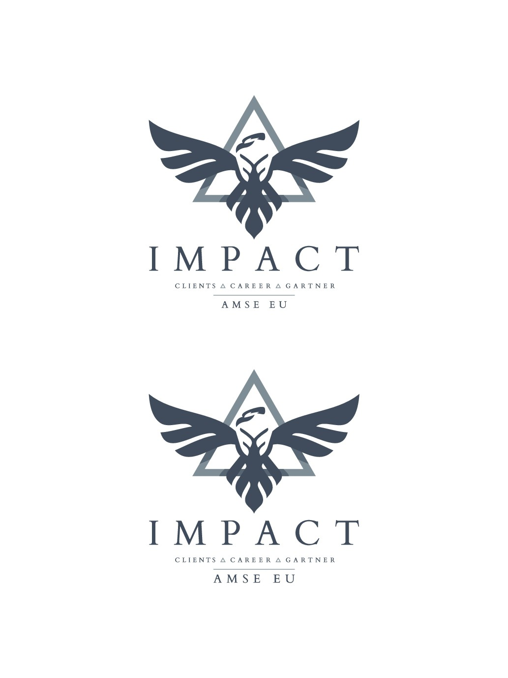 Logo needed to unify an identity for 270 person sales division