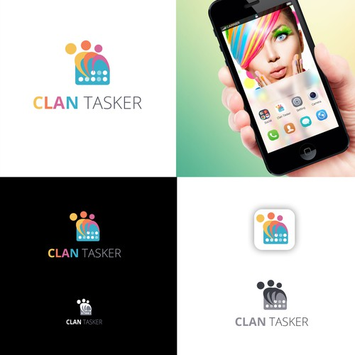 Clean Tasker