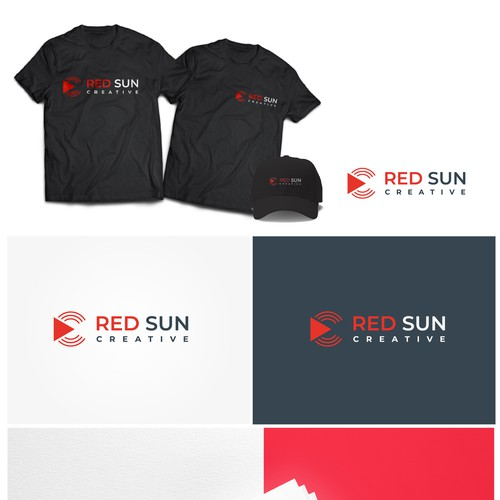Red sin Creative
