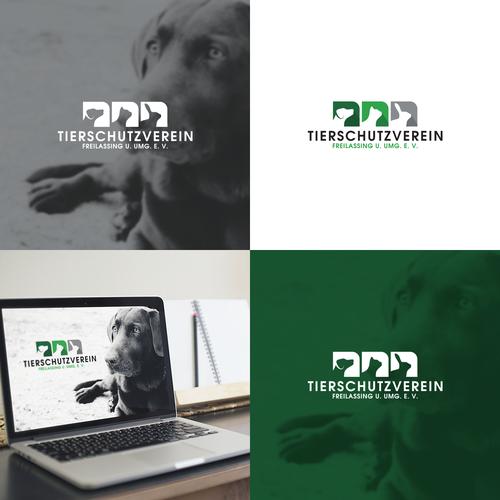 Unser Tierschutzverein brauch ein neues aussagekräftiges Logo!